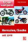 Typenkompass Hercules/Sachs. seit 1948.