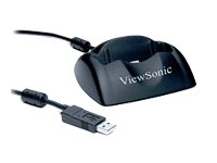 ViewSonic V35 V36 V37 Pocket PC USB Cradle with Sync Cable (PPC-CDLE-001)