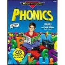 Vol.1-Phonics Deluxe