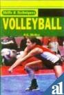 Volleyball: Skills and Techniques por K.C. Shekar