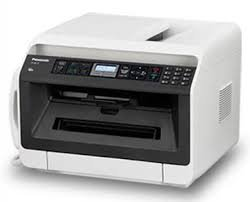 Panasonic Laser Multifunction printer KX-MB2130