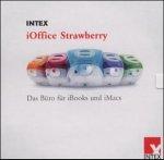 Produkt-Bild: iOffice Strawberry, 1 CD-ROM Das Büro für iBooks und iMacs. Für MacOS 7.x/8.x/9.x