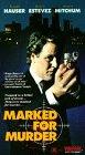 Bild von Marked for Murder [VHS]