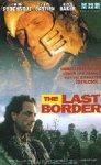 Bild von The Last Border [VHS]