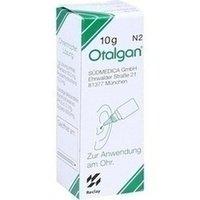 Otalgan Ohrentropfen, 10 g