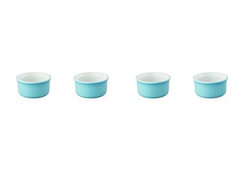 Tala Originals 4 x Pots – Bleu, 4 pièces