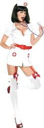 T LARGE (Naughty Nurse Dessous)