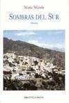 Sombras del Sur Cover Image