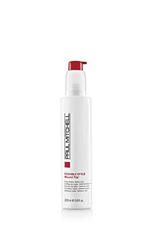 Sculpting Lotion Styling Liquid (Paul Mitchell Round Trip Lockendefinierendes Fluid,1er Pack (1 x 200 ml))