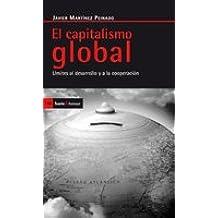 El Capitalismo Global (Antrazyt, Band 140)