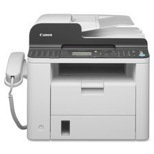 Canon Cnml190 Multifunc Laser Printer44; Copy-Fax44;18.6 In. X 17.5 In. X 14 In.44;Be-We