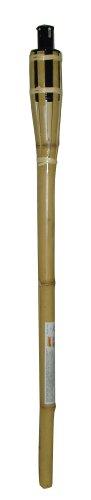Favorit 2005 Bambusfackel 90 cm mit 185 ml Tank