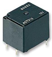 Panasonic Elektrische funktioniert act512Automotive Relais, Act Series, SPDT, 12VDC, 20A, durch das Loch, Lötzinn, 1 -