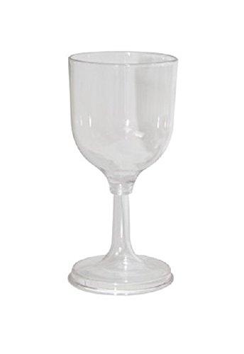 Grand Canyon Weinglas 2er Set Polycarbonat, Echtglasoptik, bruchfest, schraubbar, 200ml,...