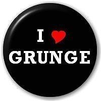 I Love Grunge (Herz )