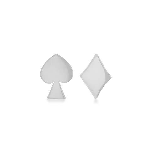 Tuscany Silver Damen Ohrstecker Silber - 8.55.9049 Preisvergleich