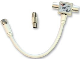 OUTLET LINK 304139 By TRIAX - Square Outlet