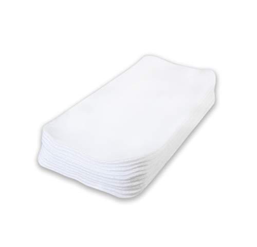 Petit Lulu waschbare Trockenfleece Einlagen 10 Stk | StayDry Windelvlies