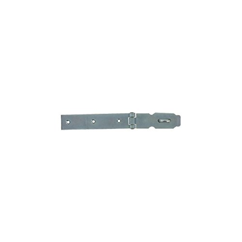Türverschluss Vorhängeschloss Renforce Strauss-Länge 220mm-Breite 35mm