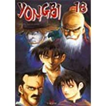 Yongbi, Tome 18 :