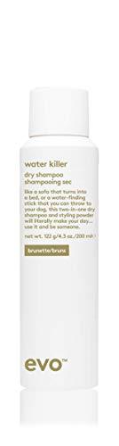 Evo Water Killer Dry Shampoo Brunette, 200 ml