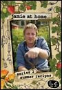 Jamie At Home: Series 2: Summer Recipes