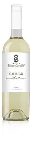 """Grillo Bio Doc""""Principe di Granatey"""" 75 Cl - Vino Bianco Fermo"""
