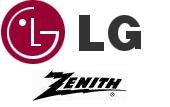 Lg - Zenith Stand Support Part # MJH62195302 by LG