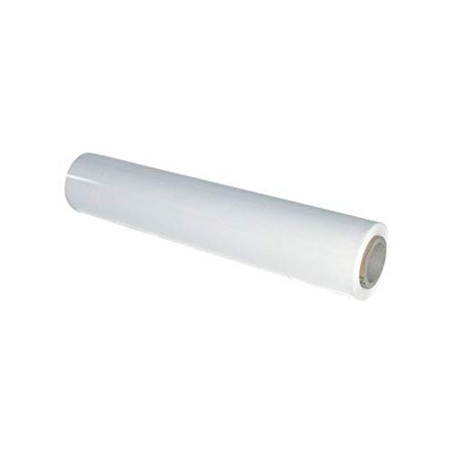Pack of 1 100/mm x 150/meter rotoli pellicola elasticizzata e mini pacco pellicola trasparente 1 Clear//Transparent