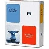 HP OpenView Storage Data Protector Open File Backup - 10 Servers LTU - Open Storage-system