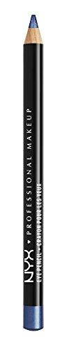 Nyx Professional Makeup Slim Eye Pencil, Sapphire, 1.1g