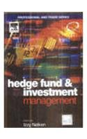 Hedge Fund And Investment Management