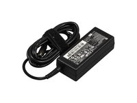 HP AC Adapter 65W Requires Power Cord, 677774-001 (Requires Power Cord) (Hp Ac Power Cord)