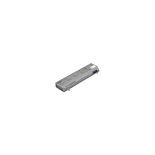 Dell - Battery Primary 60 WHR 6 Cells, 2 F2cw