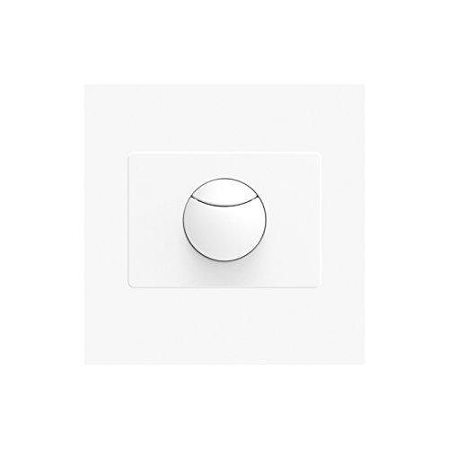 Jimten s-703Original-Fernbedienung für Spülkasten weiß (Registrierung 170/100) weiß