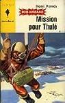 Mission pour Thulé par Vernes