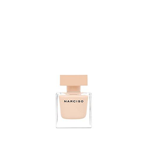 Narcisso Rodriguez Eau de Parfum Poudrée Spray, 1er Pack (1 x 50 ml)