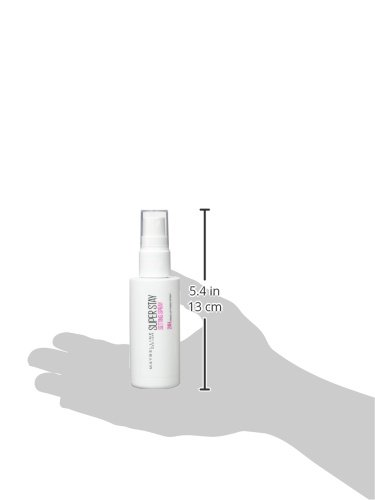 Maybelline Superstay 24H Make-up Fixing-Spray, 75 ml