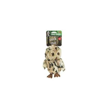 Animal Instincts Forest Friends Ollie Owl Large 1
