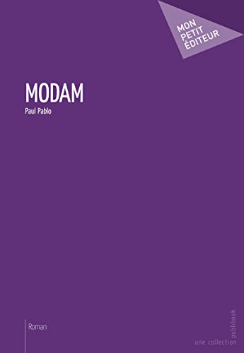 Modam (French Edition)