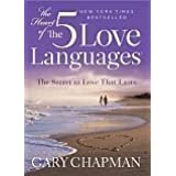 The Heart of the 5 Love Languages (Abridged Gift-Sized Version) by Gary Chapman (2008-03-01)