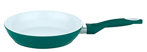 ELO Bratpfanne Pure Green 24 cmn Pfanne, Aluminium, grün, 24 cm