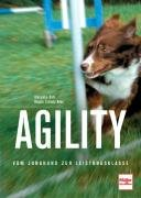 Preisvergleich Produktbild Agility: Vom Junghund zur Leistungsklasse