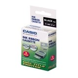 Casio Black Ribbon Cartridge 1 PACK TR-18BK-3P by Generic