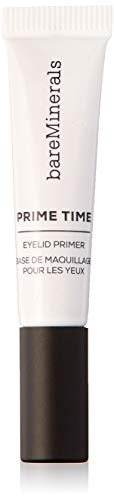 Bare Escentuals - Bareminerals Prime Time Eyelid Primer 3Ml/0.1Oz - Maquillage