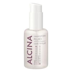 Alcina Haarspitzen-Fluid 30 ml Intensiv-Pflege für trockene und strapazierte Haarspitzen