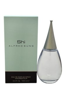 Alfred Sung SHI 3.4 oz EDP Women New in Box by Alfred Sung