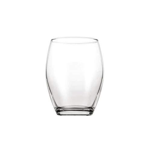 Monte-carlo-becher (Pasabahce PASABACHE Monte Carlo Becher 39 cl transparent 6 Stück)
