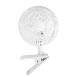 Ventilateur pince 15 cm - Blt - 12 watts
