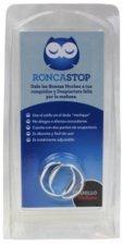 Anillo Anti Ronquidos Roncastop - 92% Eficacia - Utilice